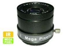 2Mp Mega-Pixel Manual-Iris Lens