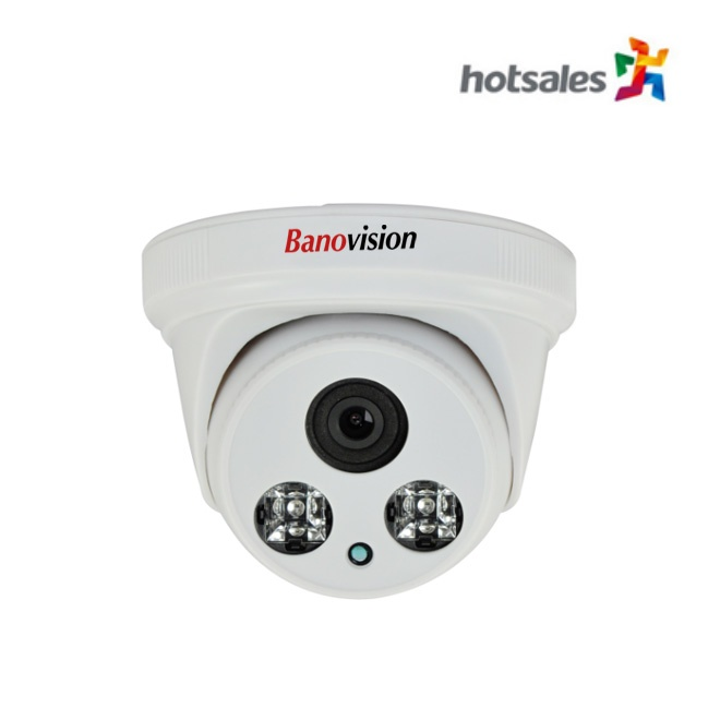 15-20M AHD IR Dome Camera