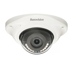 1.3 - 2.0MP 12 pcs IR Dome Camera
