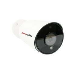 1.3 - 2.0MP 42 pcs IR VF Bulllet Camera