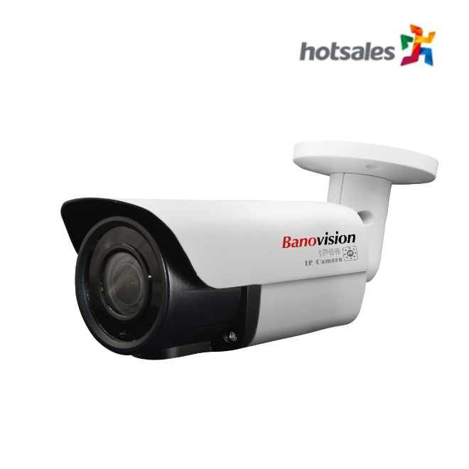 2.1MP Starlight Bullet Camera(m)