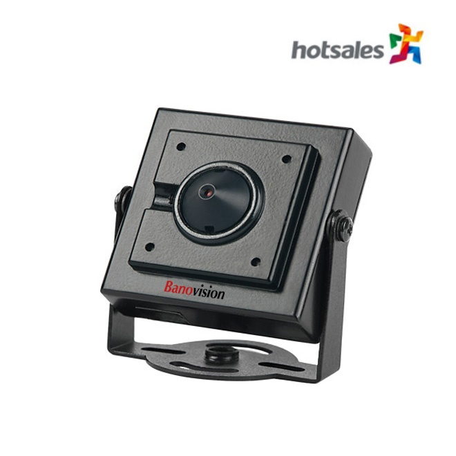 BA-HS1010 AHD Square Mini Camera