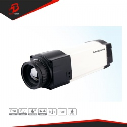 CCTV Network HD Thermal Imaging Camera