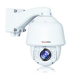 2MP Infrared HD IP High-Speed Intelligent Dome Camera