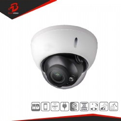 H.265 8MP WDR IR Dome Network Camera